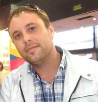 Carlos Mondino