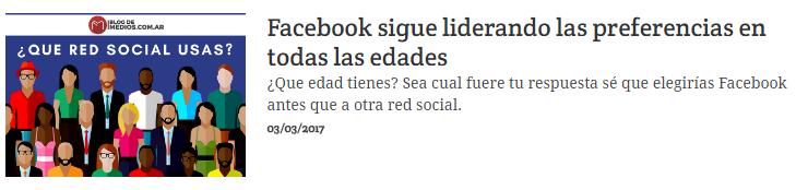que red social usas