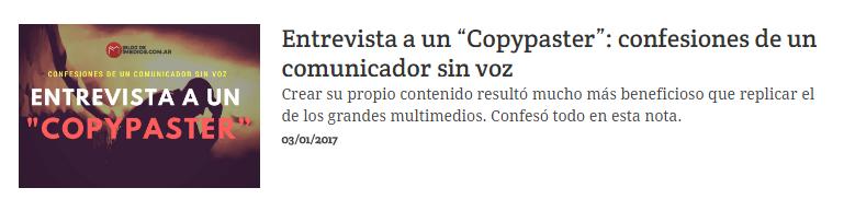 copypaster
