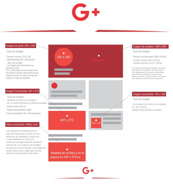 Google+ 1