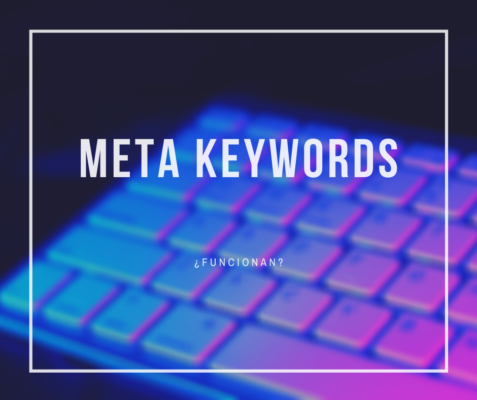 metakeywords