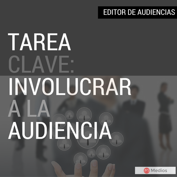 Editor de audiencias